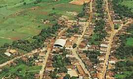 Coité do Nóia - Coité do Nóia-AL-Vista parcial da cidade-Foto:itec.al.gov.br/municípios.