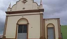 Coité do Nóia - Igreja de Santo Antônio em Coité do Nóia-Foto:Sergio Falcetti