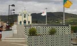 Coité do Nóia - Praço Antonio Pedro de Albuquerque por edvo acioli