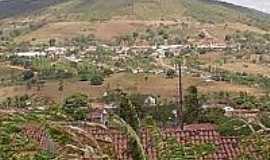 Coité do Nóia - Vista da cidade-Foto:CityBrasil