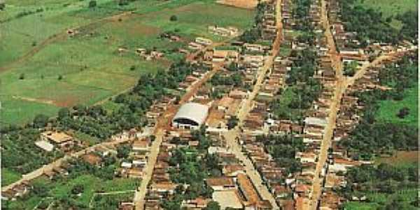 Coité do Nóia-AL-Vista parcial da cidade-Foto:itec.al.gov.br/municípios.