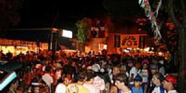 Carnaval em Vera Cruz do Oeste