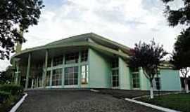 Verê - Igreja Matriz de Verê-PR-Foto:Ricardo Mercadante