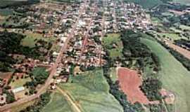 Verê - Vista aérea de Verê-PR-Foto:Itavere