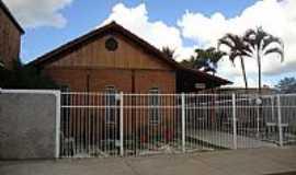Itabela - Igreja Cristã Maranata em Itabela-BA-Foto:erlancosta
