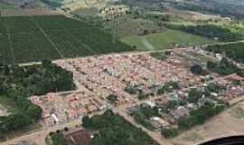 Itabela - Vista aérea do Conjunto Habitacional em Itabela-BA-Foto:erlancosta