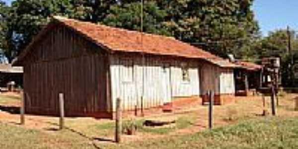 Vila Alta PR por laerciominanti
