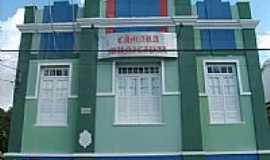 Itaberaba - C�mara Municipal de Itaberaba por Aecio Matos