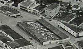 Itaberaba - Mercado Municipal de Itaberaba 1968 por Aecio Matos