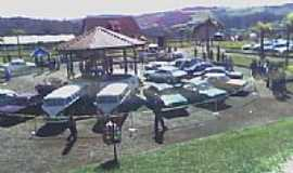 Virmond - 1º Encontro de carros antigos-Foto:juninho granero