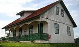 Virmond - Casa da Memória Polonesa-Foto:carlosmeireles1