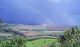 Vista Alegre - Cratera de Vista Alegre-Foto:Gicele Copatti