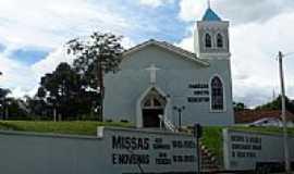 Vista Alegre - Paróquia de Cristo Redentor-Foto:BEDENE