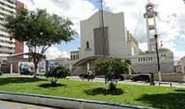Itabuna - Catedral de São José em Itabuna-Foto:cerrado