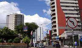 Itabuna - Itabuna-BA-Avenida Nações Unidas-Foto:Ruy Reis