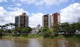 Itabuna - Itabuna-BA-Beira rio-Foto:Ruy Reis