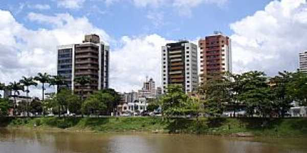 Itabuna-BA-Beira rio-Foto:Ruy Reis