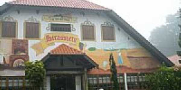 Casa de Tortas Alemãs-Foto:pridema