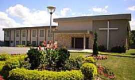 Xaxim - Igreja Evangélica Irmãos Menonitas-Foto:[JohnDavis]