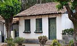 Amparo - Amparo-RJ-Casa típica da região-Foto:Acervo Digital Castro