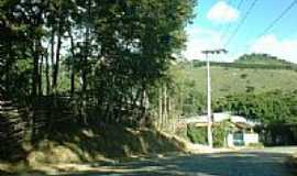 Amparo - Amparo-RJ-Rua e vista da região-Foto:Eder Sales