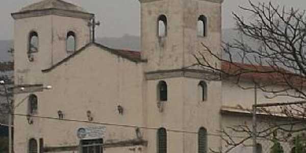 Andrade Pinto-RJ-Igreja de São José-Foto:Eugenio C. Nicolau