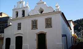 Angra dos Reis - Angra dos Reis-RJ-Igreja de Santa Luzia-Foto:RicodeAngra