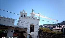 Angra dos Reis - Angra dos Reis-RJ-Igreja de Santa Luzia-Foto:Sergio Falcetti