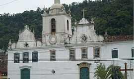 Angra dos Reis - Angra dos Reis-RJ-Igreja e Convento de N.Sra.do Carmo-Foto:Josue Marinho