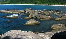 Angra dos Reis - Angra dos Reis-RJ-Praia do Coqueiro-Foto:Livia Gonçalves