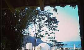 Angra dos Reis - Angra dos Reis-RJ-Usina Nuclear-Foto:Livia Gonçalves