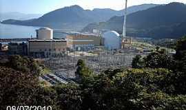 Angra dos Reis - Angra dos Reis-RJ-Usina Nuclear-Foto:Sergio Falcetti
