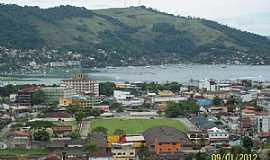 Angra dos Reis - Angra dos Reis-RJ-Vista parcial da cidade-Foto:Josue Marinho