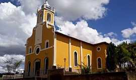 Aperibé - Aperibé-RJ-Igreja de São Sebastião-Foto:Raymundo P Netto