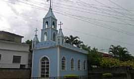 Aperibé - Capela de Santa Luzia-Foto:kenio vieira rezende