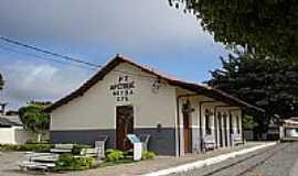 Aperibé - Estação Ferroviária de Aperibé-Foto:Nelson Tostes Ramos