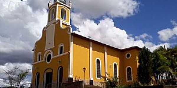 Aperibé-RJ-Igreja de São Sebastião-Foto:Raymundo P Netto