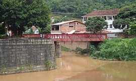 Areal - Areal-RJ-Ponte Vermelha-Foto:Pedro Rezende
