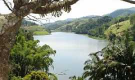 Areal - Areal-RJ-Represa do Morro Grande-Foto:Doesjka