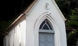 Areal - Capela de N.Sra.das Dores no Bairro N.Sra.das Dores em Areal-Foto:Raymundo P Netto