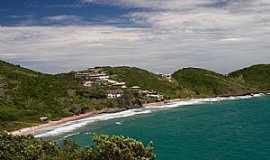 Búzios - Praia Brava Boas ondas atraem os surfistas Foto: Editoria Búzios Online / AF