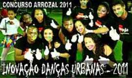 Arrozal - Concurso de Danças em Arrozal