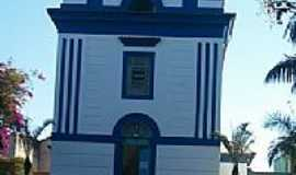 Arrozal - Igreja de São João Batista em Arrozal-Foto:Eugenio C. Nicolau