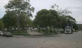 Arrozal - Praça São João em Arrozal-Foto:luiz adauto lopes