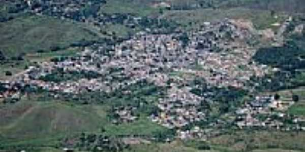 Vista aérea de Arrozal-Fotoricardo daniel