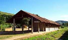Avelar - Antiga Estação Ferroviária de Avelar-RJ-Foto:Jorge A. Ferreira Jr…