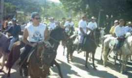 Avelar - cavalgada, Por Eliza Maia