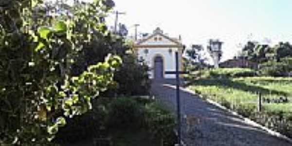 Ermida em Baltazar-Foto:Pimpolho37
