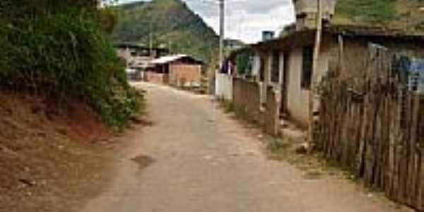 Estrada em Banquete-Foto:abercot