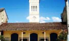 Barão de Juparana - Estação Juparanã, Por mercia silva